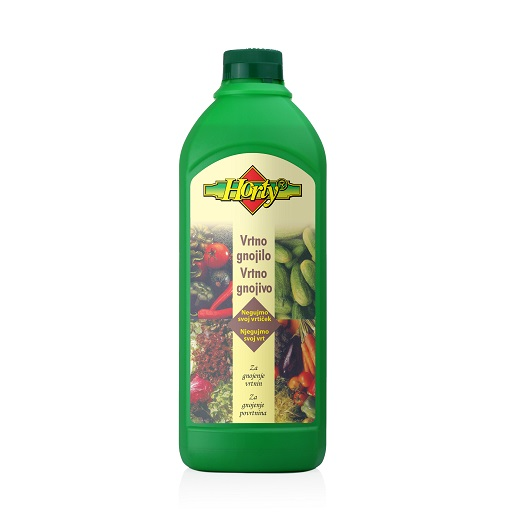 HORTY garden fertilizer