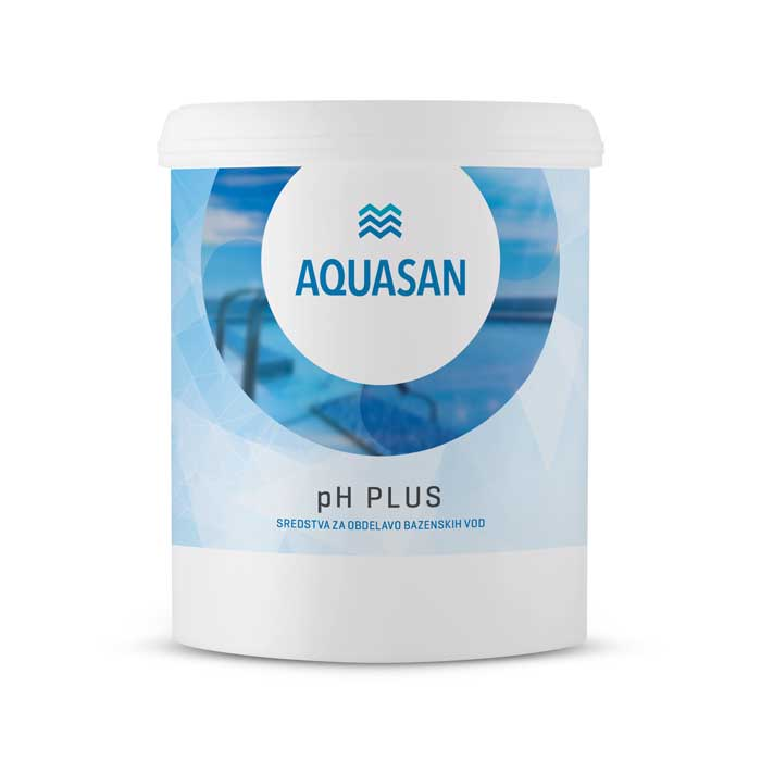 AQUASAN pH plus